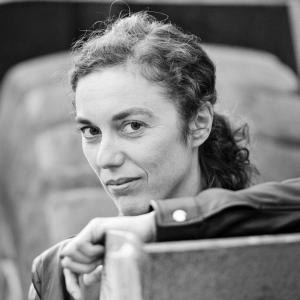 Doris Kittler, Foto Martin Juen