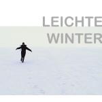 Leichte Winter